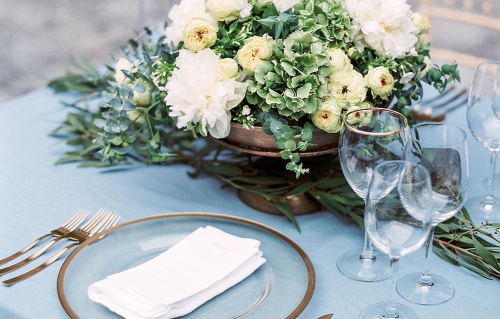 WEDDING PLANNERS - Why choose Haint Blue Collective for your Brides?
