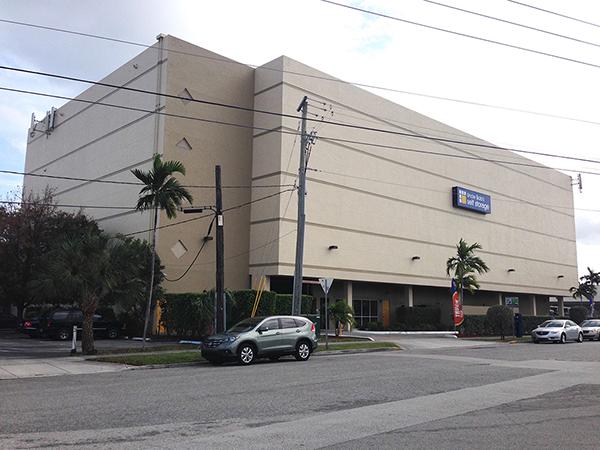 America's Attic, Miami, FL