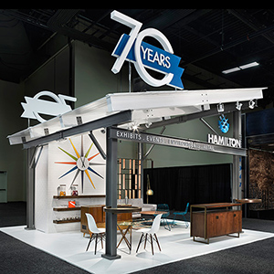 ExhibitorLIVE 2017  - click to view