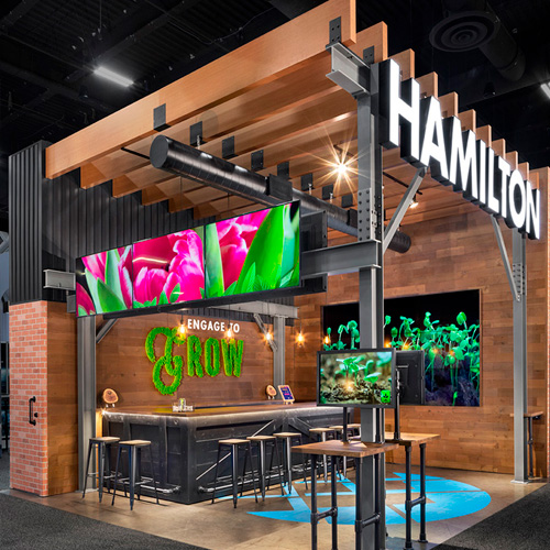 ExhibitorLIVE 2019  - click to view