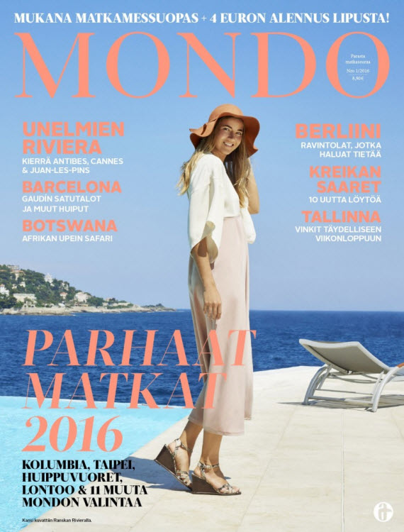 Mondo Travel Magazine Cover HSF March 2016.jpg