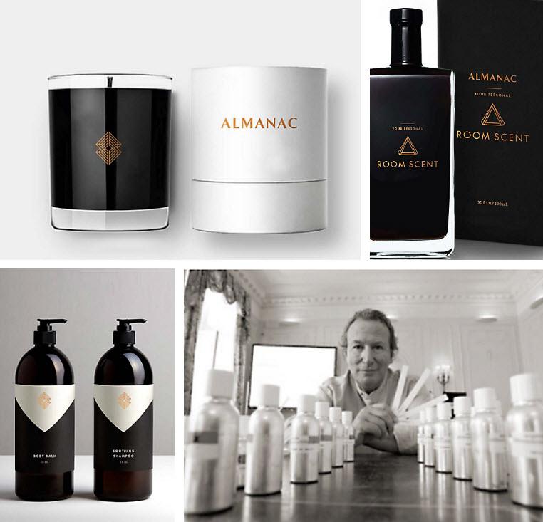 Master Perfumista Jimmy Boyd