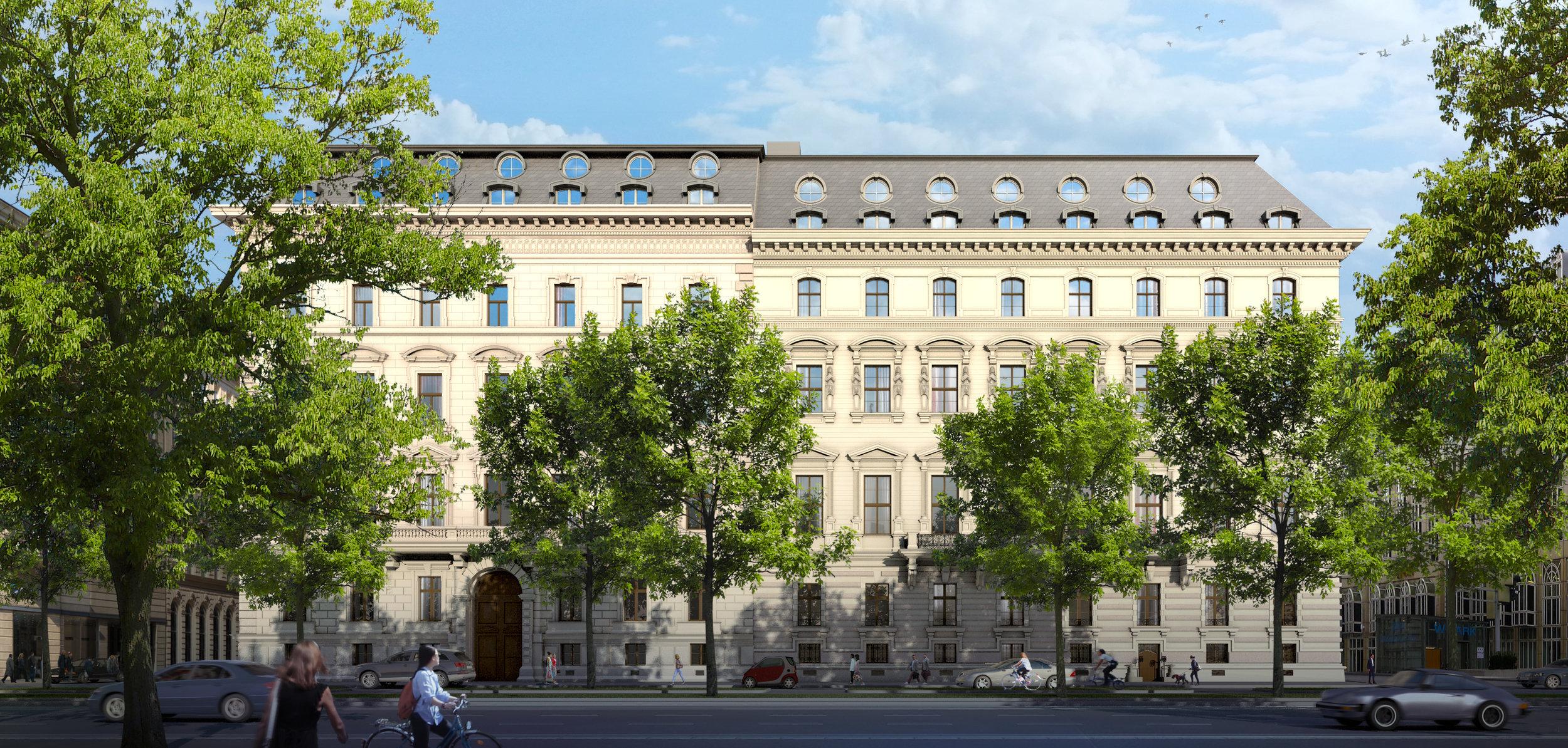 Almanac Vienna