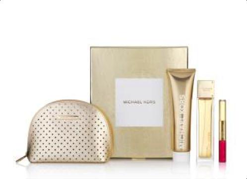 Eau de Parfum, 100ml gift set (as pictured): £87.50 (The Fragrance Shop) / £88.00 (Debenhams).