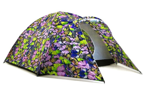 Not on the High Street Tent   £195.95