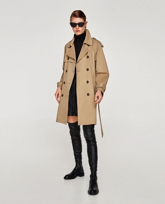 £119 online at  Zara