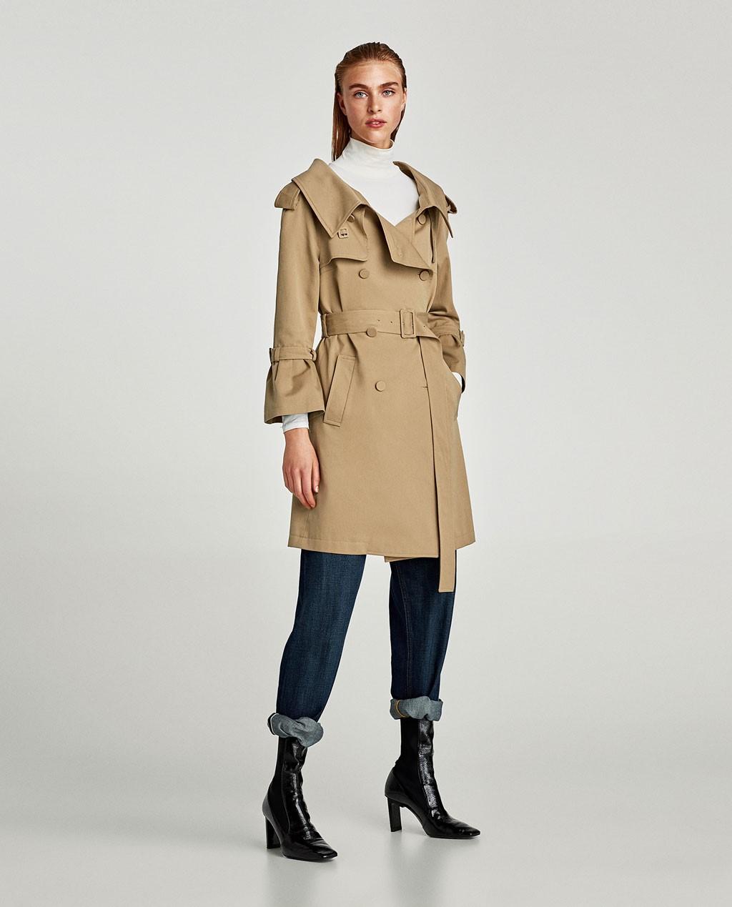 £69.99 online at Zara