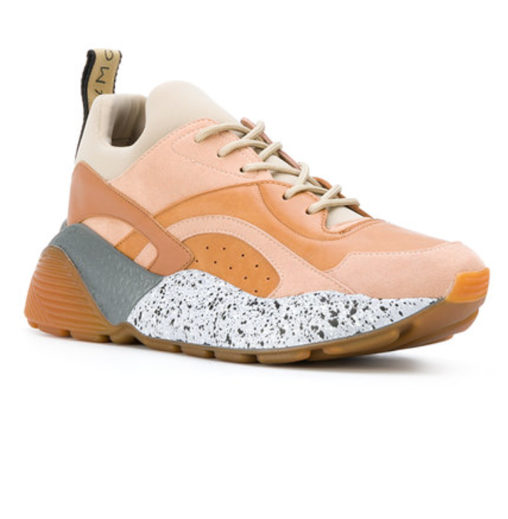 Stella McCartney Eclypse Trainer £450