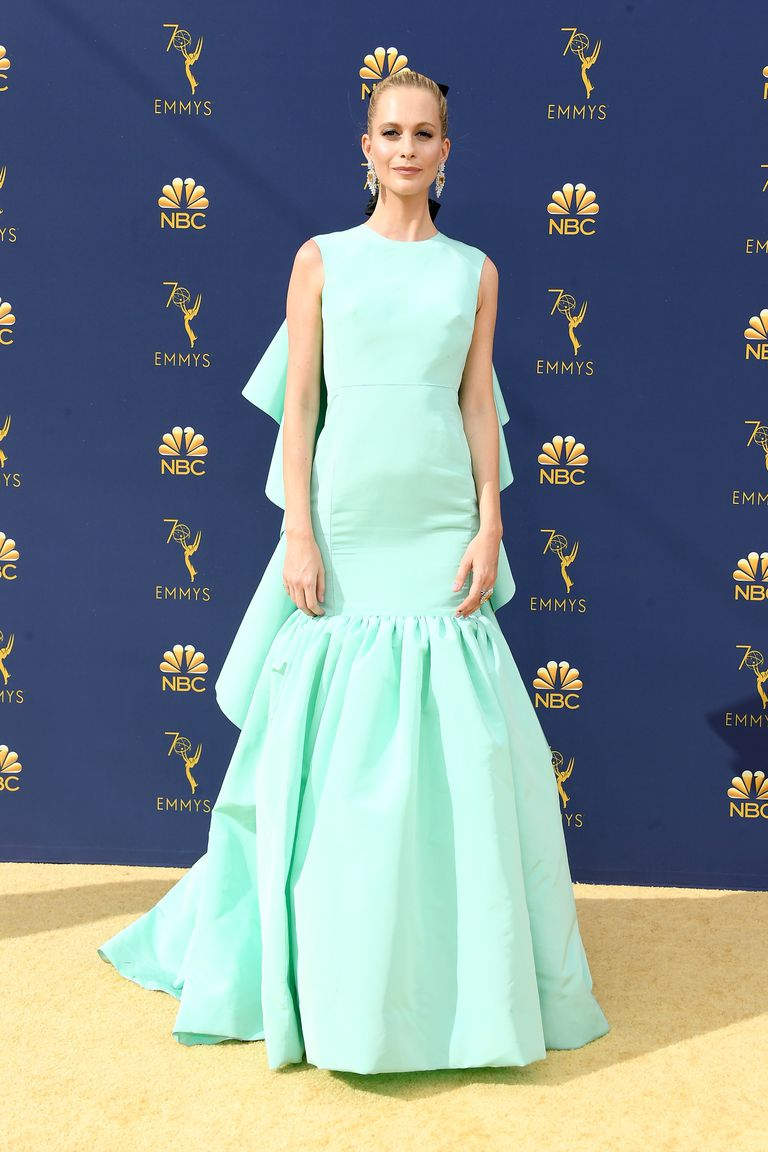 Poppy Delevingne in Giambattista Valli Couture