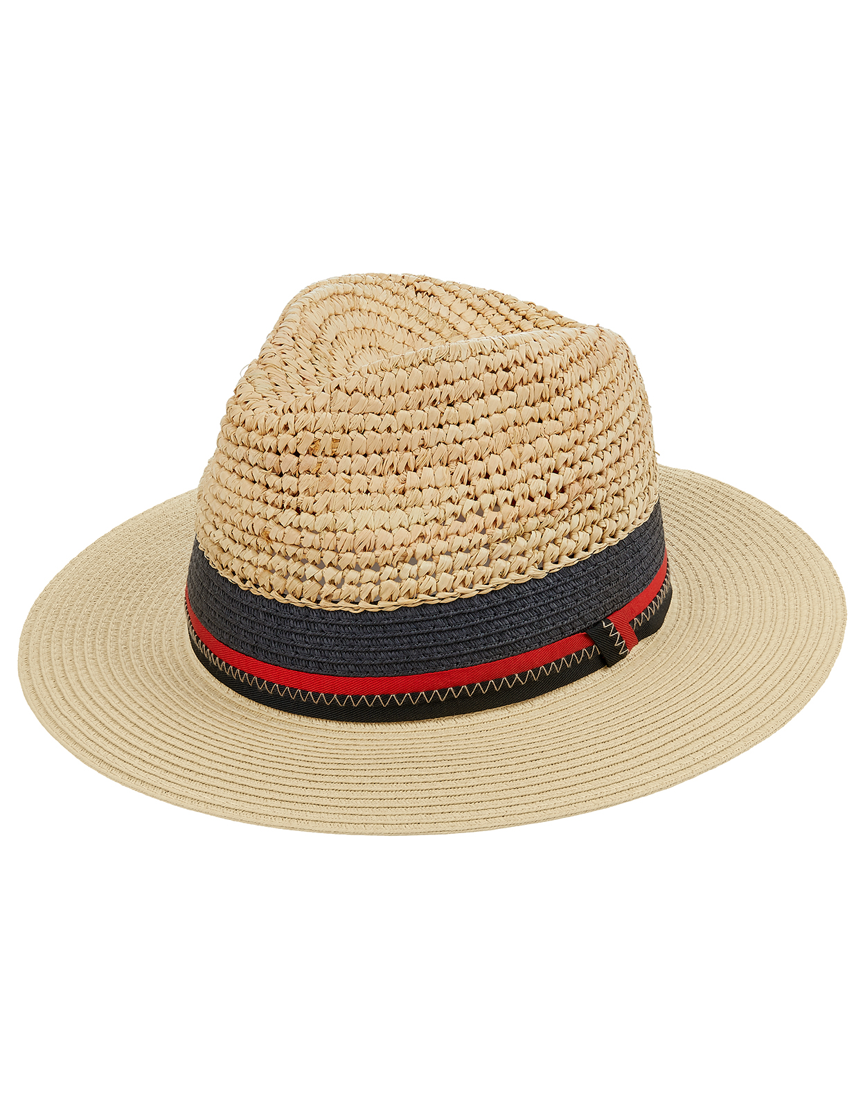ACCESSORIZE FEDORA HAT £15.75 (SALE)