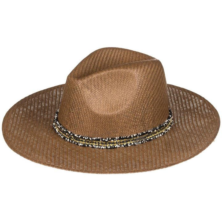 ROXY STRAW HAT £27 AT HOUSE OF FRASER