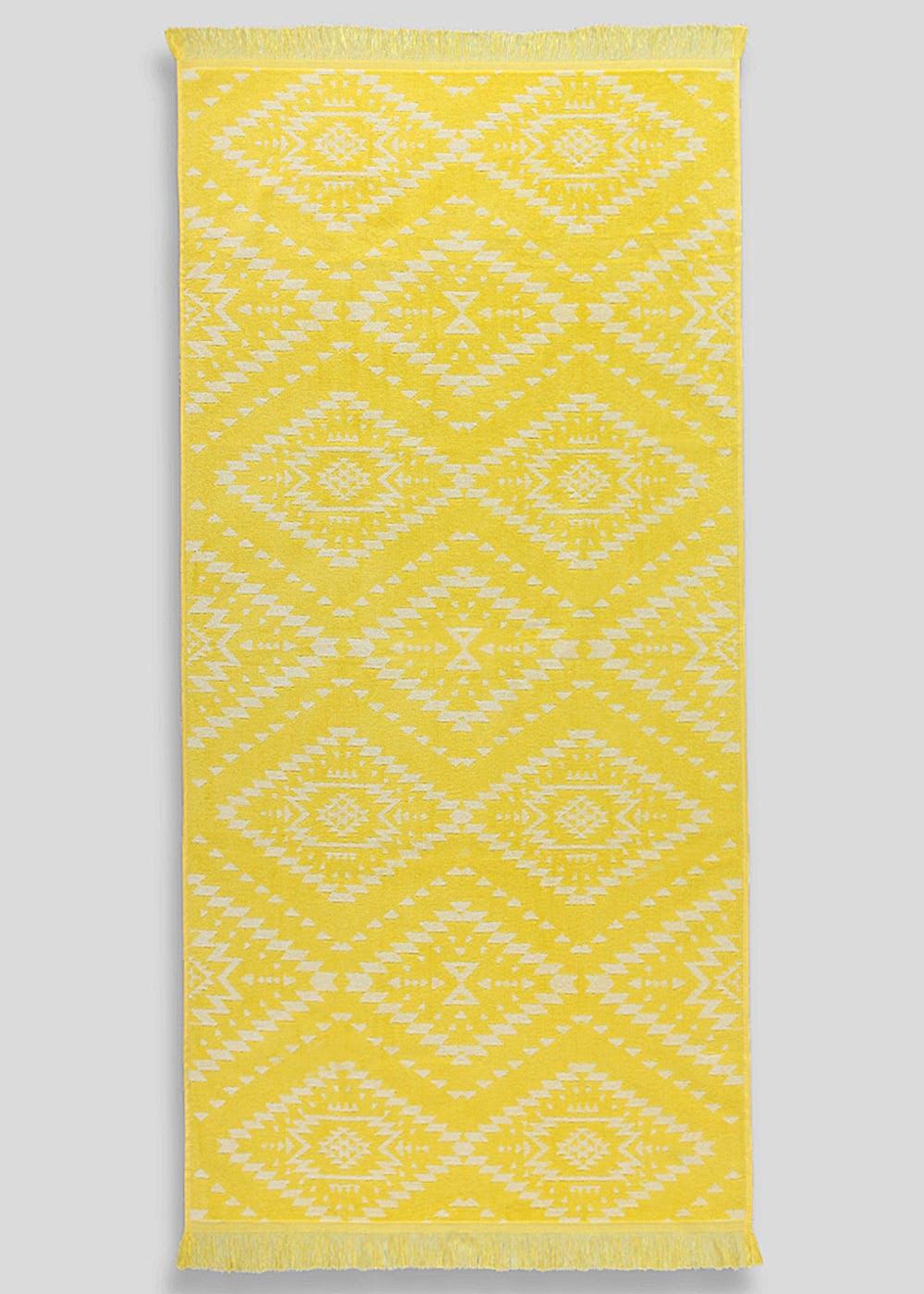 MATALAN AZTEC TOWEL £7