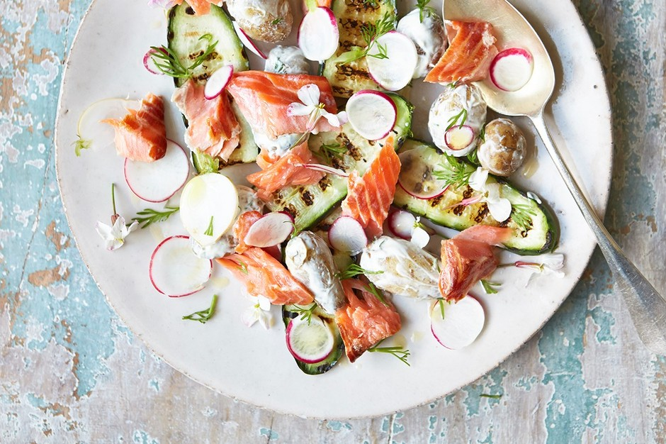 Seafood main - Smoked Trout Salad.jpg