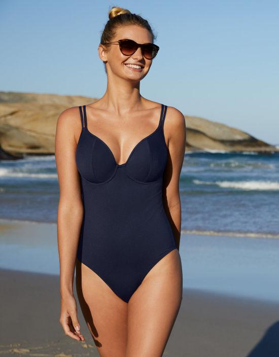 Bravissimo Amalfi Swimsuit -£52