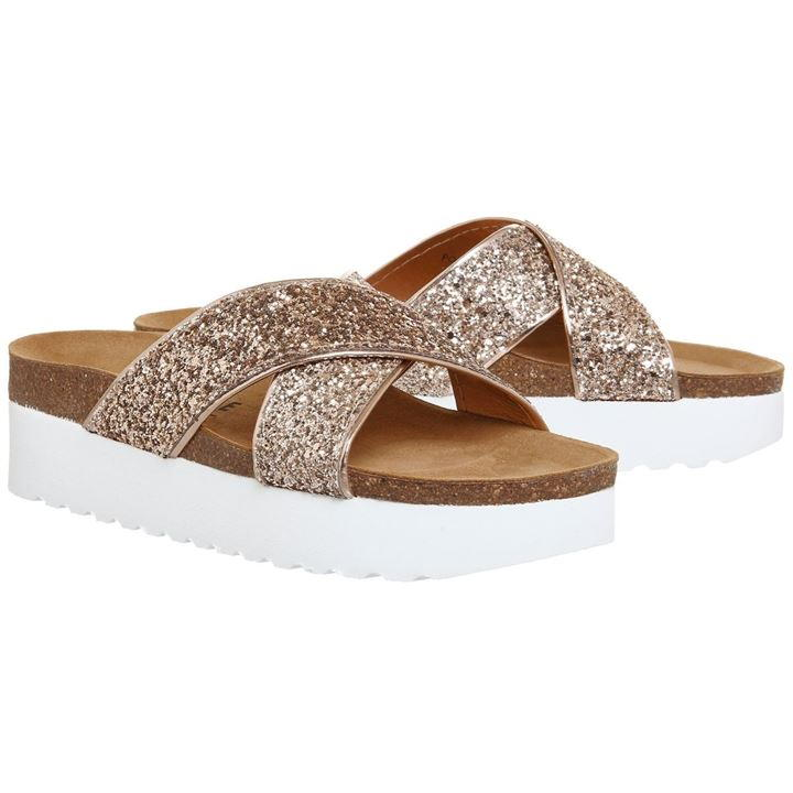 Office Glitter Slides -£32