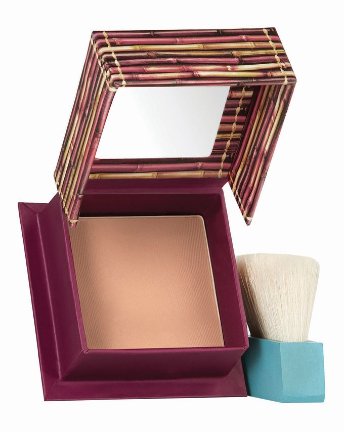 Benefit Hoola Bronzer mini -£13 (and it comes in cardboard packaging - yay!)