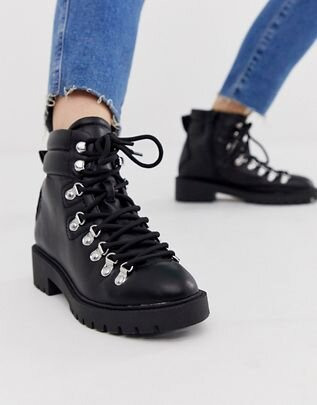 New Look chunky hiker boots -ú29.99.jpg