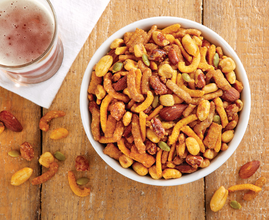 Whitley's party and pub mix. Warning: ADDICTIVE STUFF WITHIN.