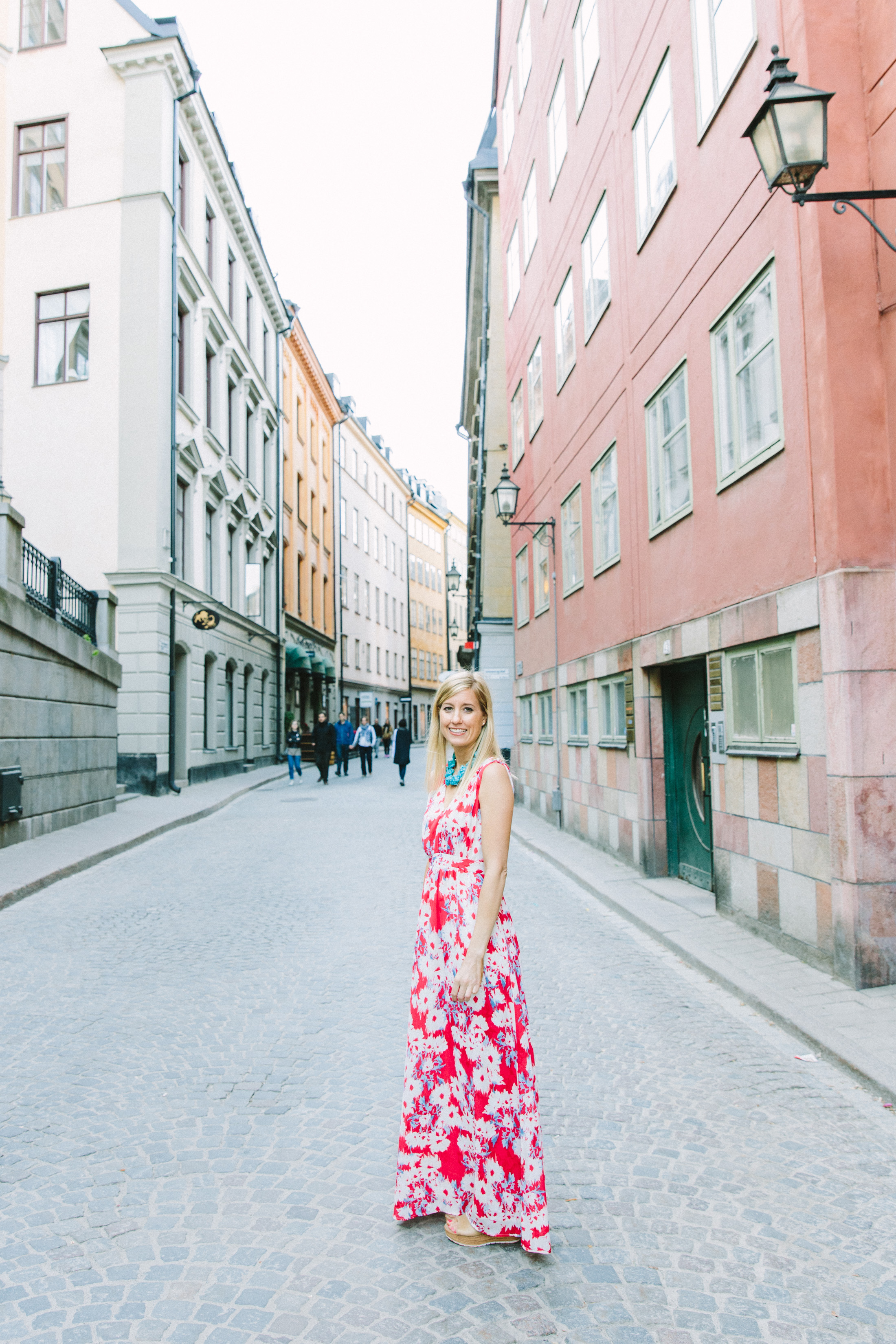 photo shoot with Maira in Stockholm, June 2016