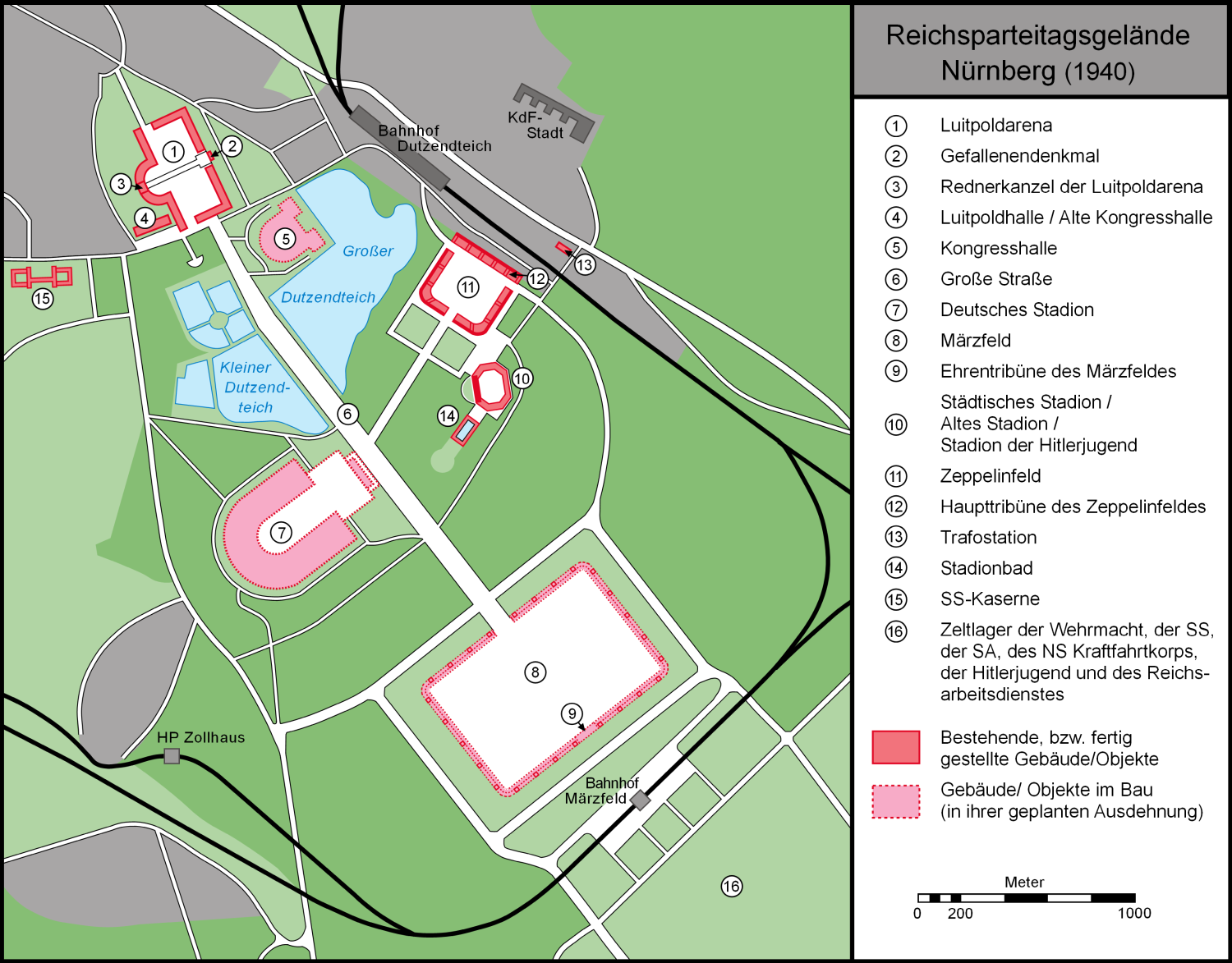 map of grounds (image credit: Lencer)