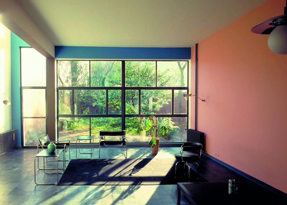interior (photo credit: Dezeen)