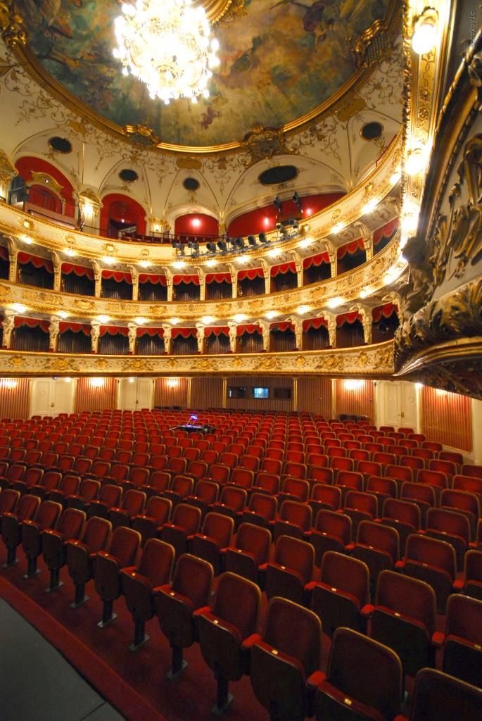 interior (photo credit: www.hnk.hr)