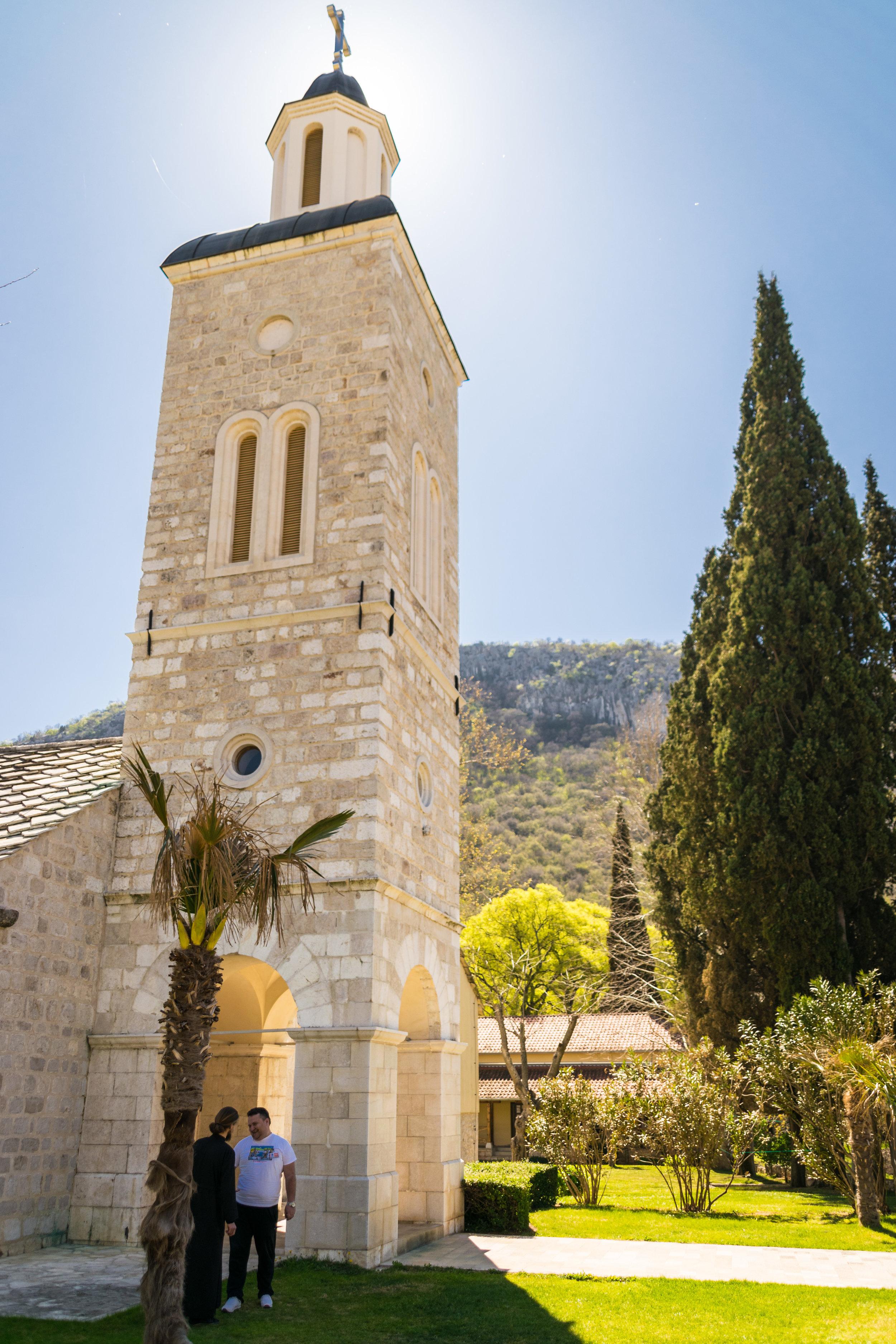 Herzegovina Žitomislići monastery-2.jpg