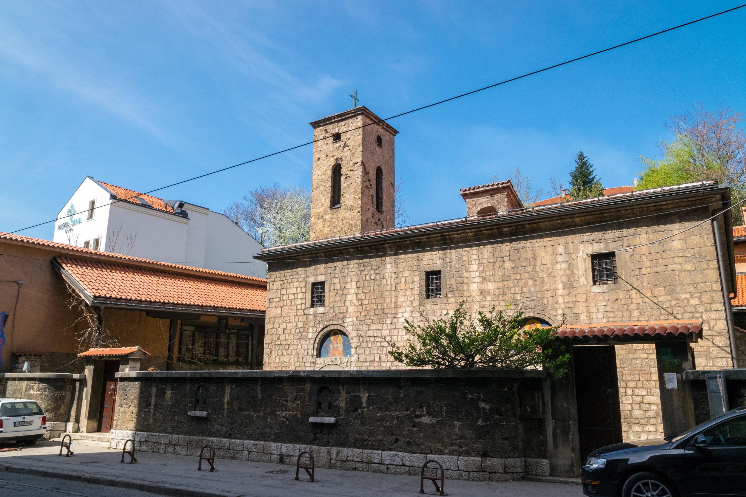 Sarajevo old orthodox church-1.jpg
