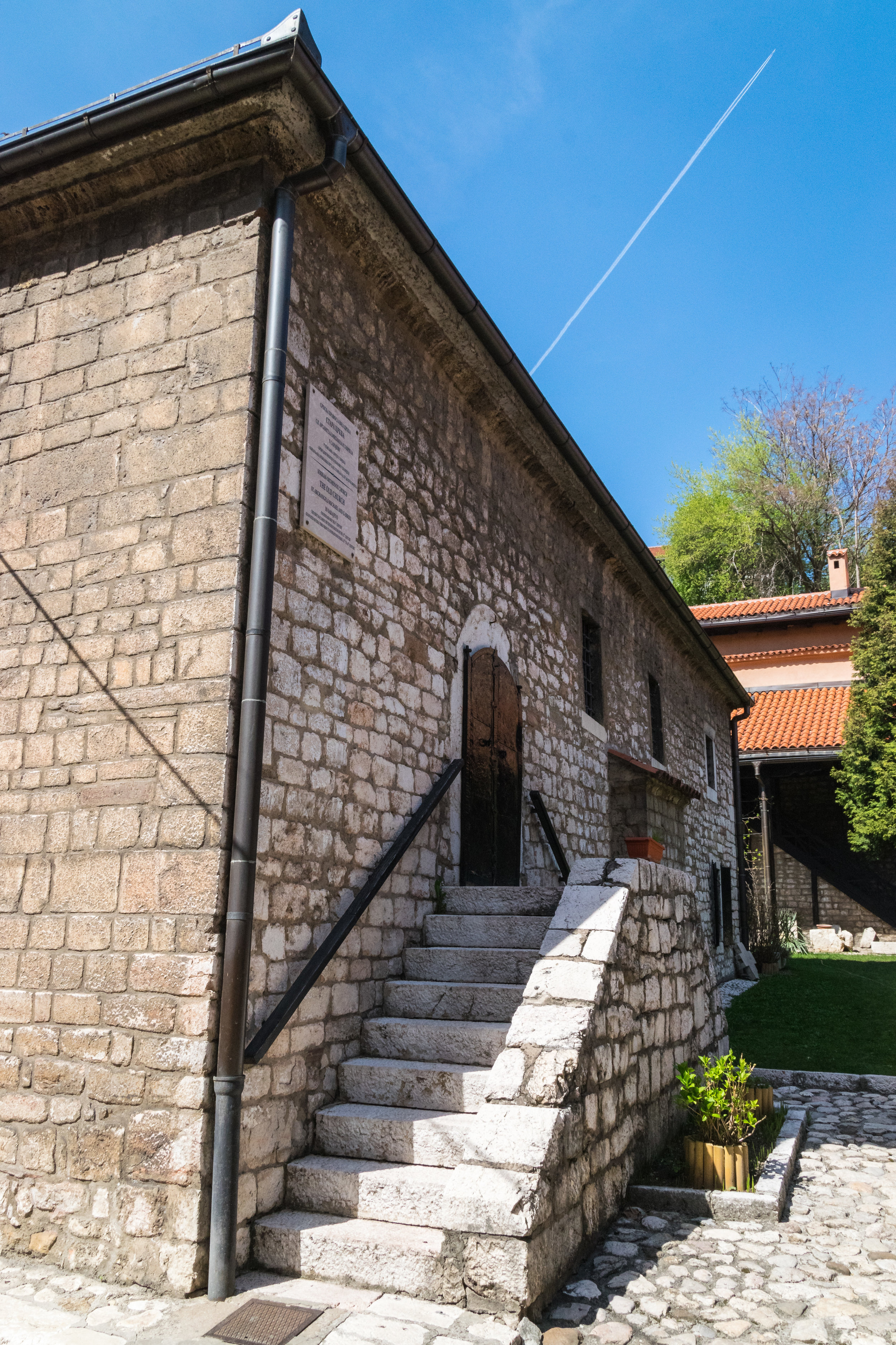 Sarajevo old orthodox church-2.jpg