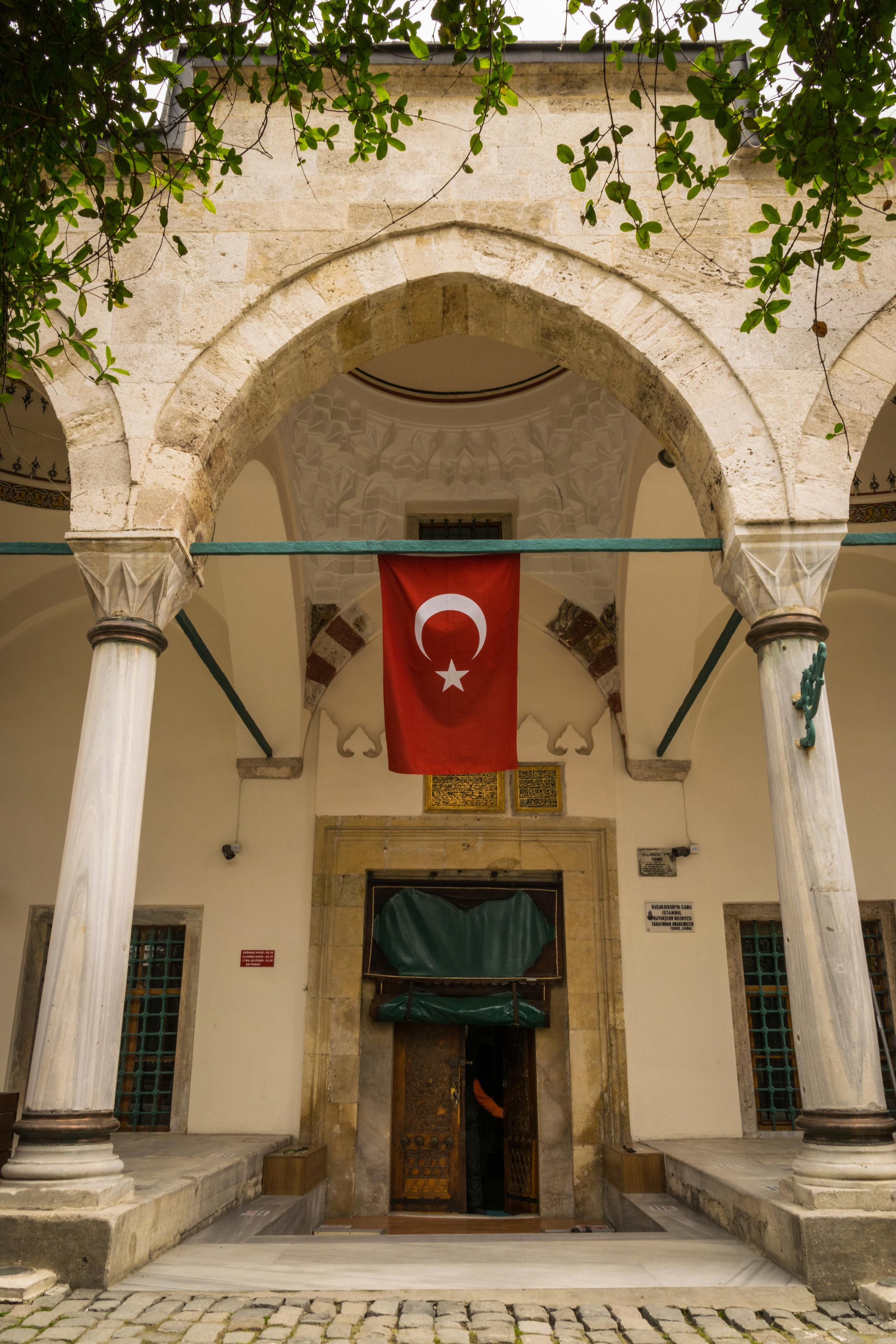 Istanbul UNESCO_Little Haga Sofia-2.jpg