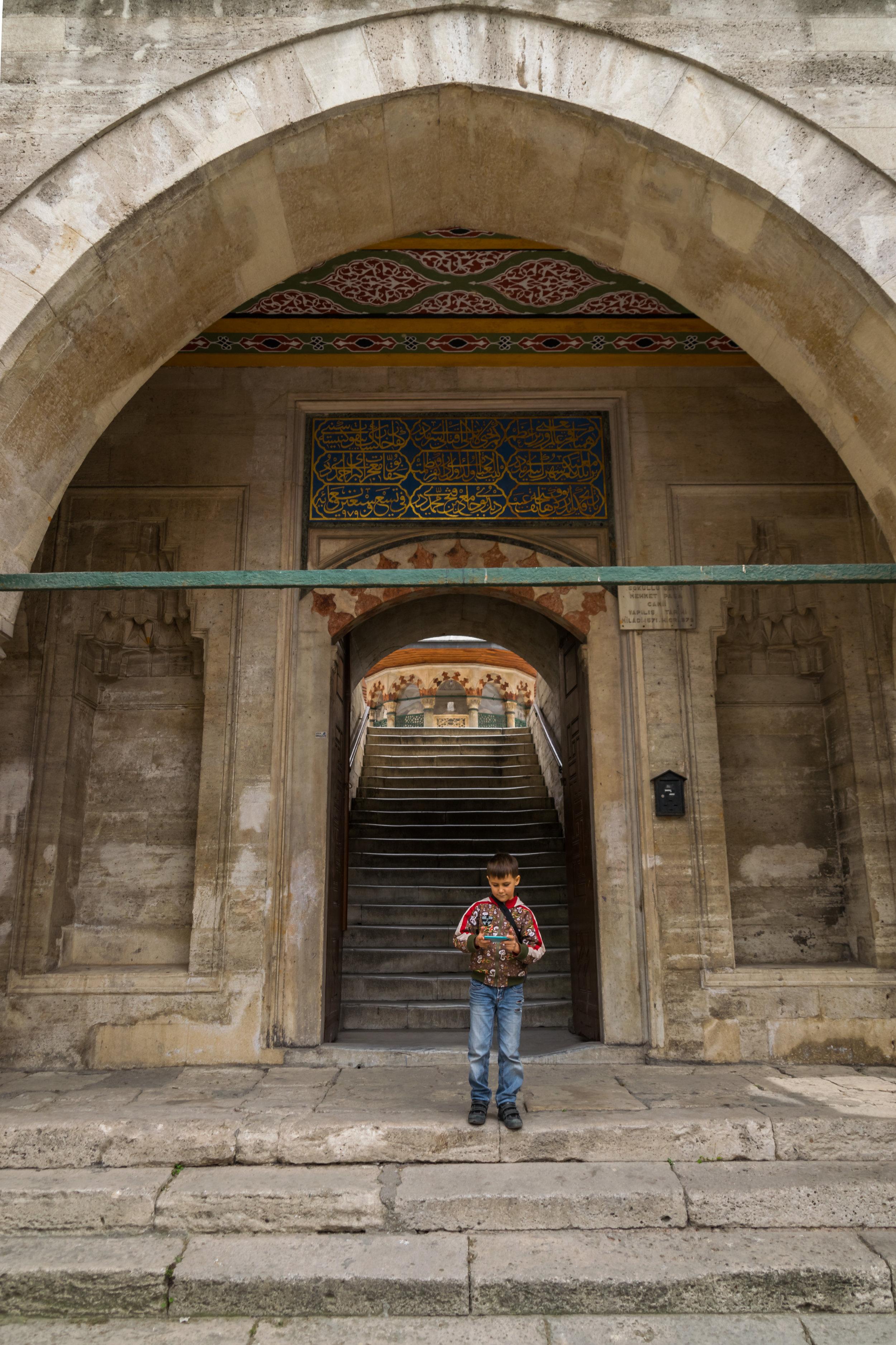 Istanbul UNESCO_Sokollu Mehmet Pasha Mosque-3.jpg