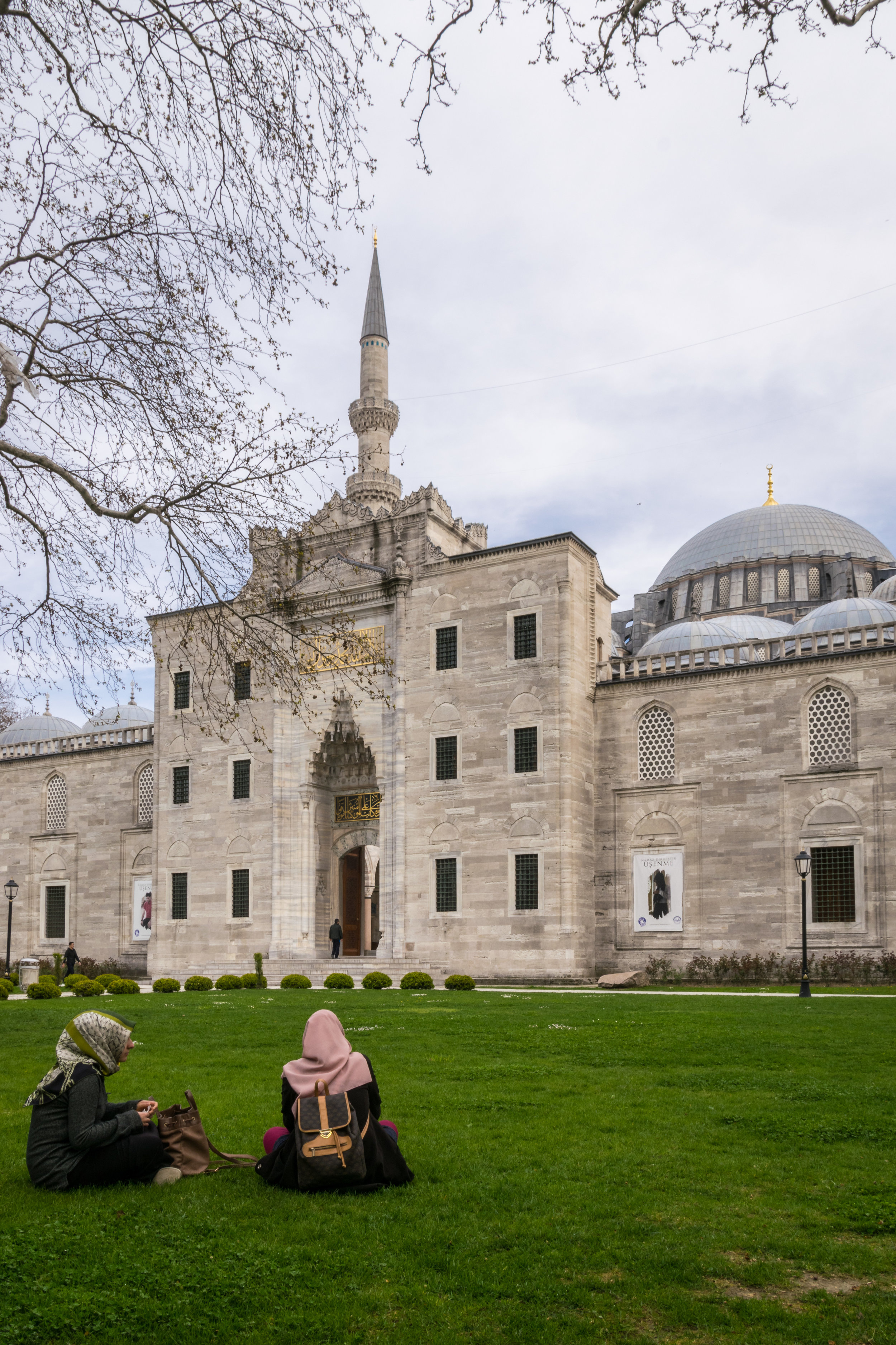 Istanbul UNESCO_Suleymaniye Mosque-1.jpg