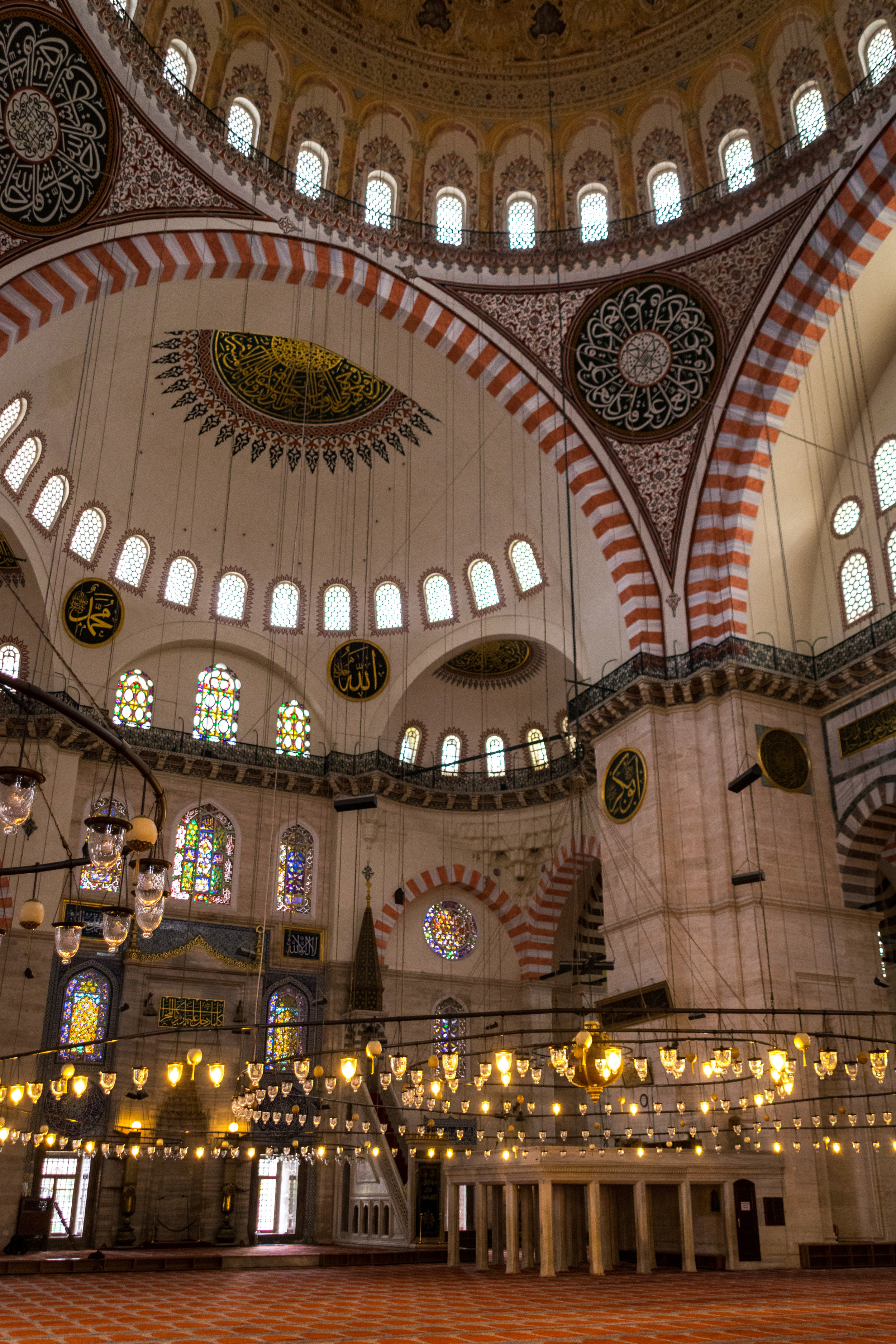 Istanbul UNESCO_Suleymaniye Mosque-4.jpg