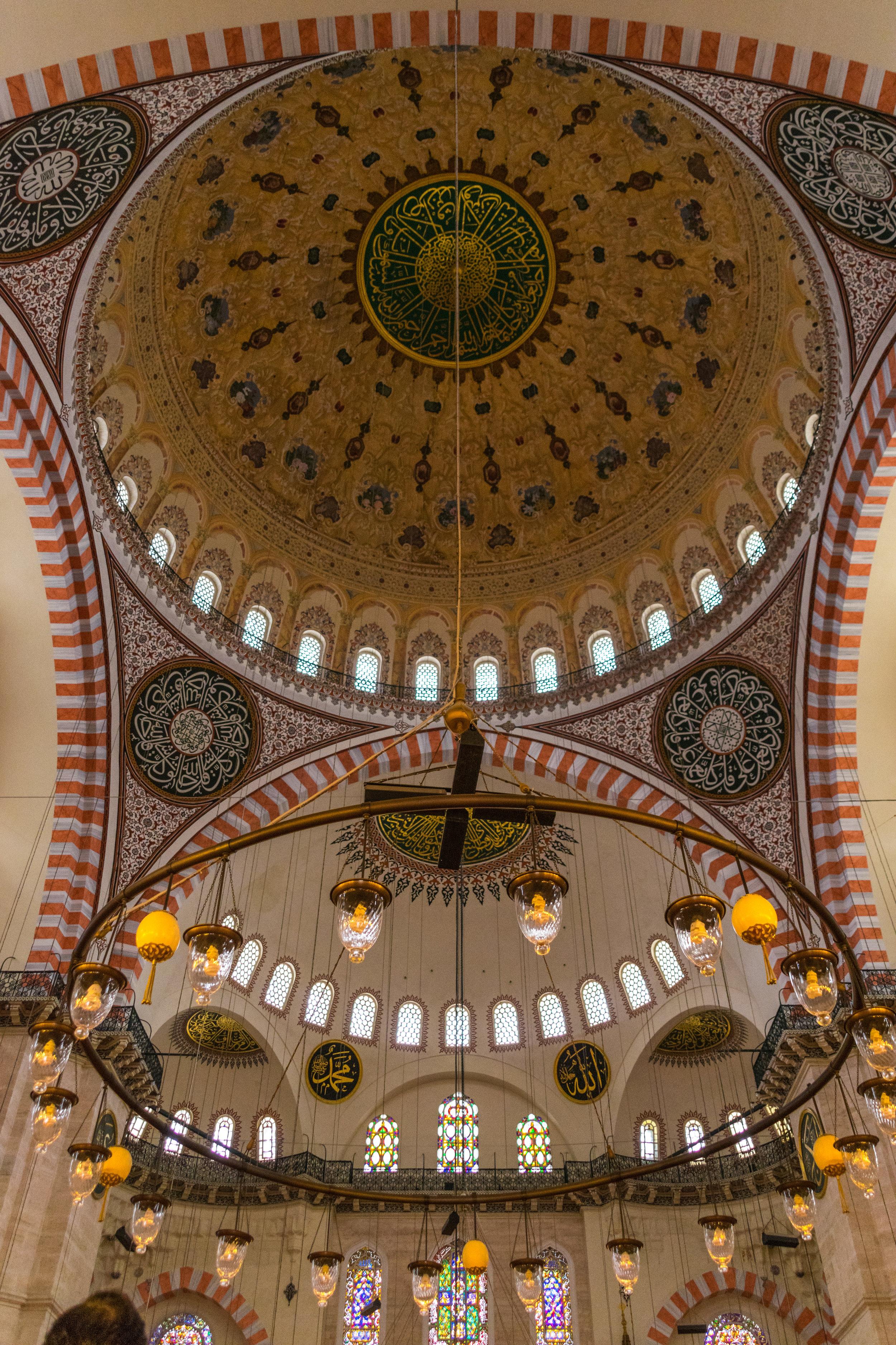 Istanbul UNESCO_Suleymaniye Mosque-5.jpg
