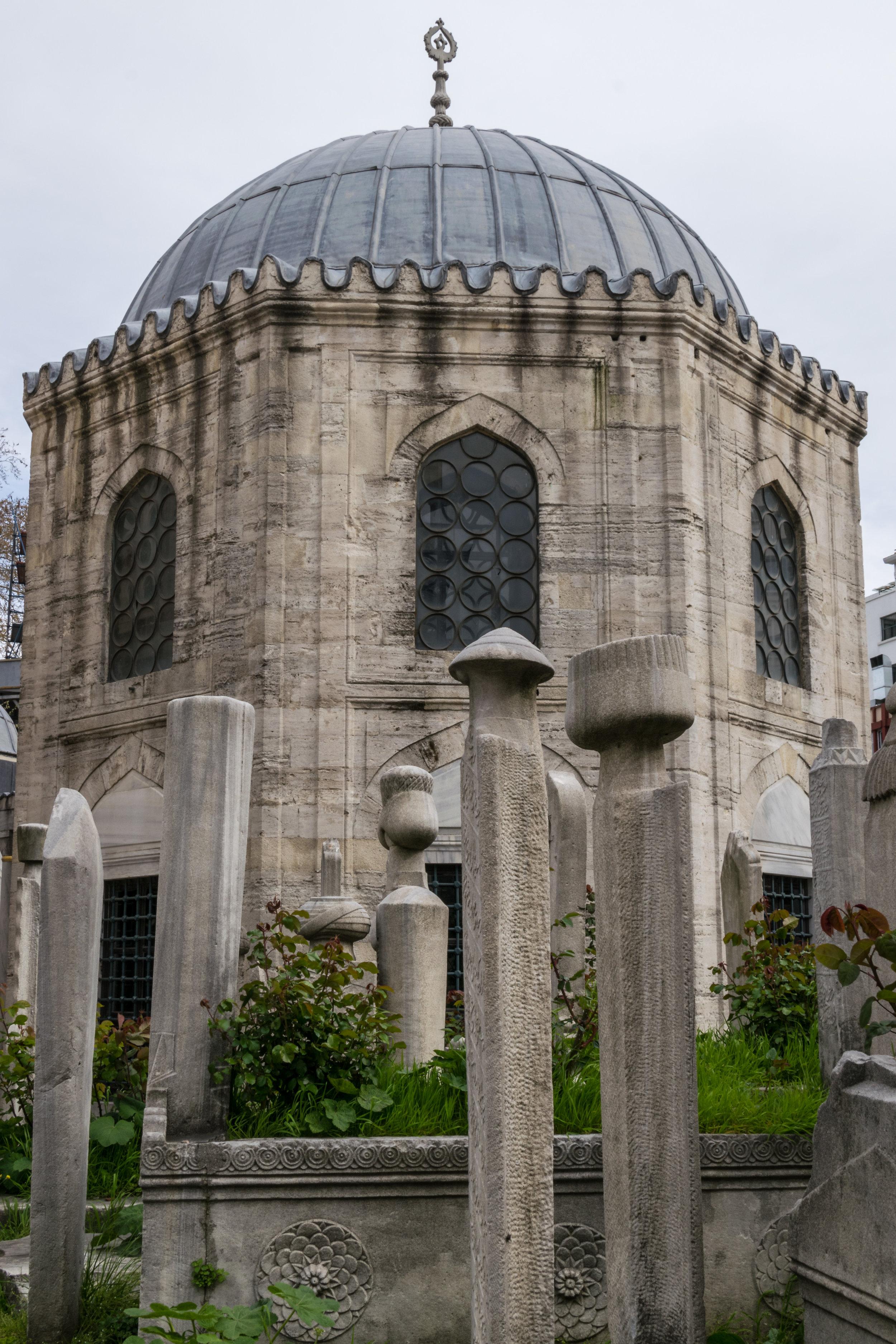 Istanbul UNESCO_Prince's Mosque-4.jpg