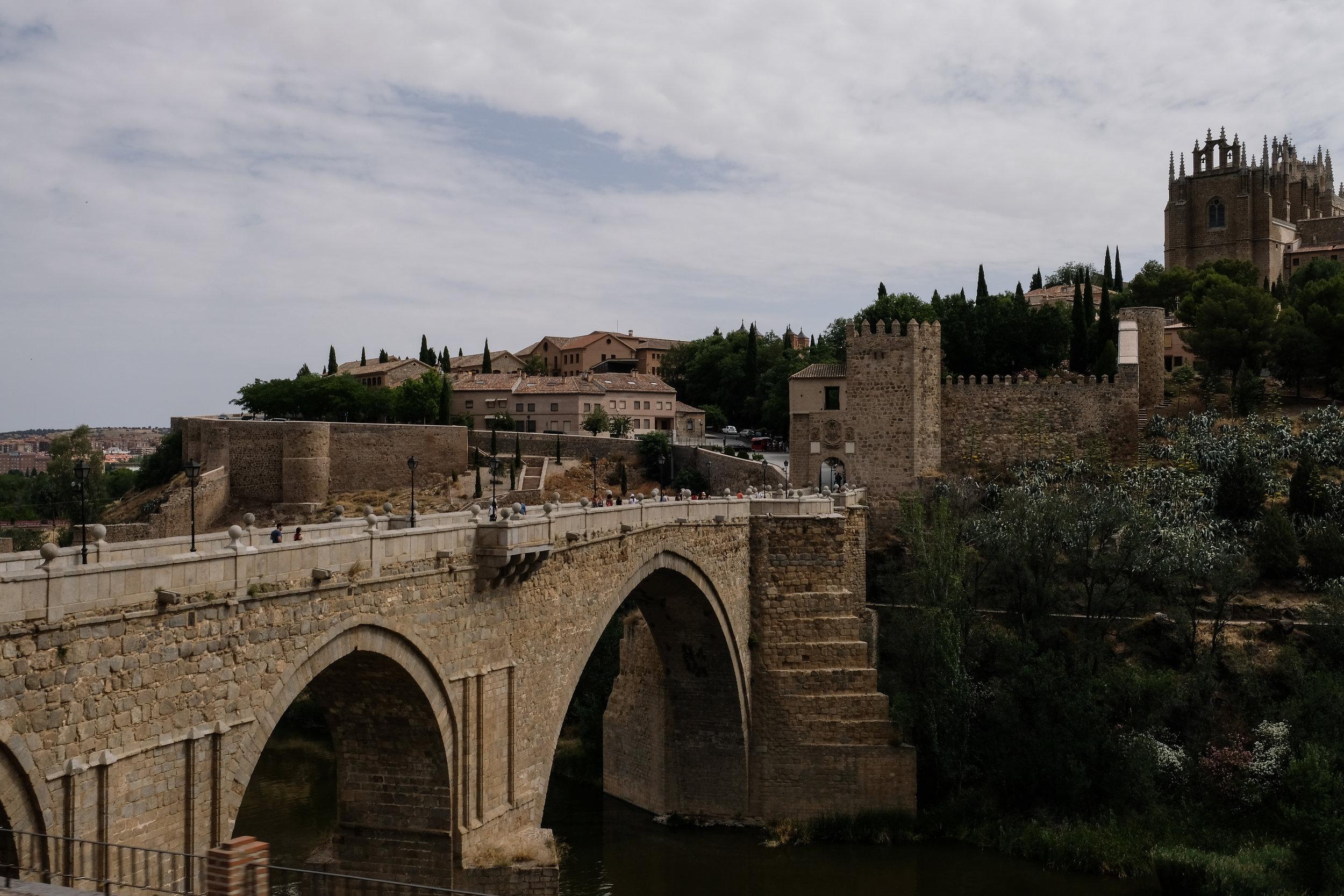 Puente de San Martín
