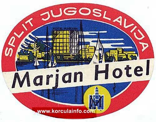 vintage luggage label (photo credit: korculainfo.com)