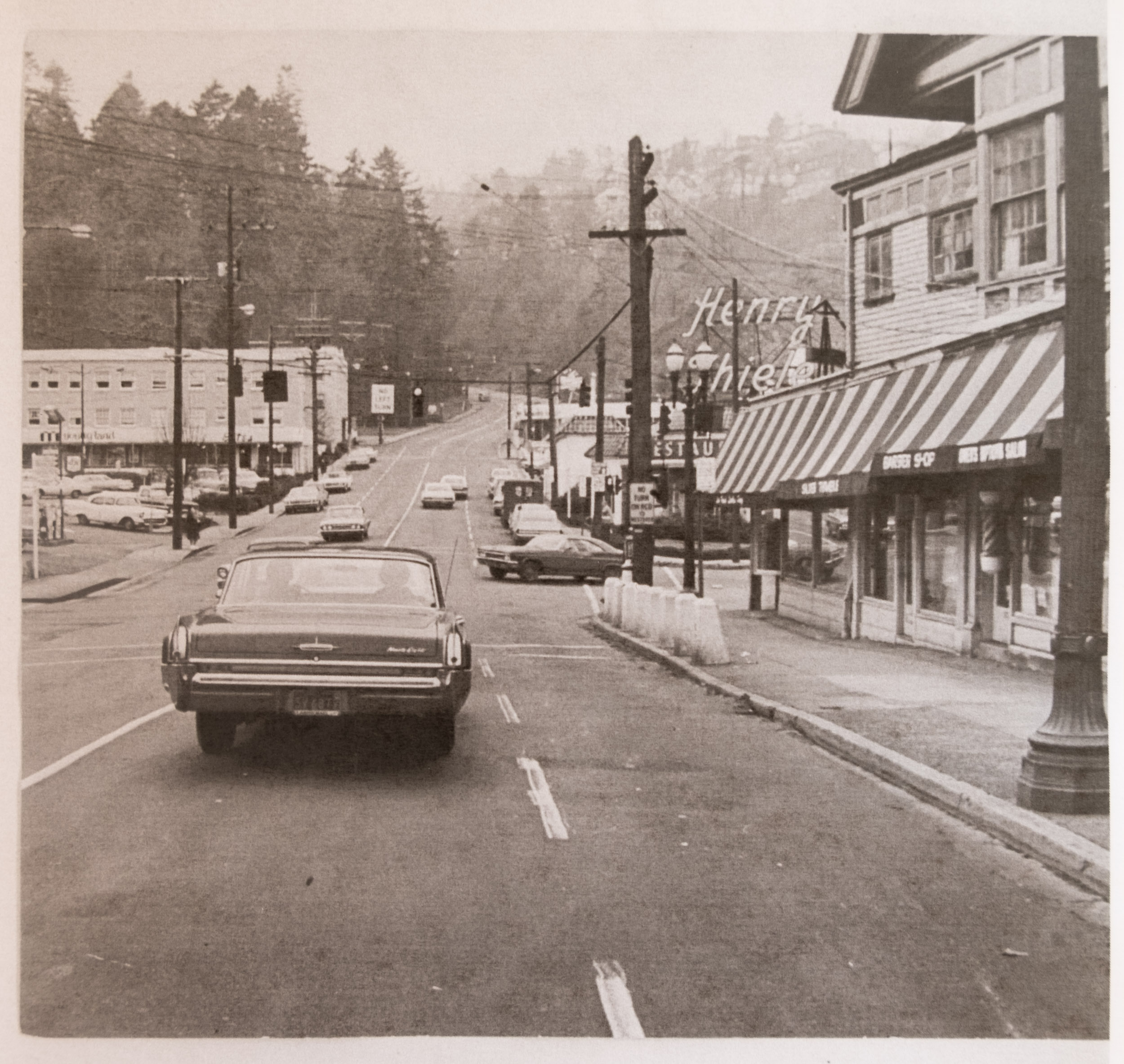 Similar view, 1967
