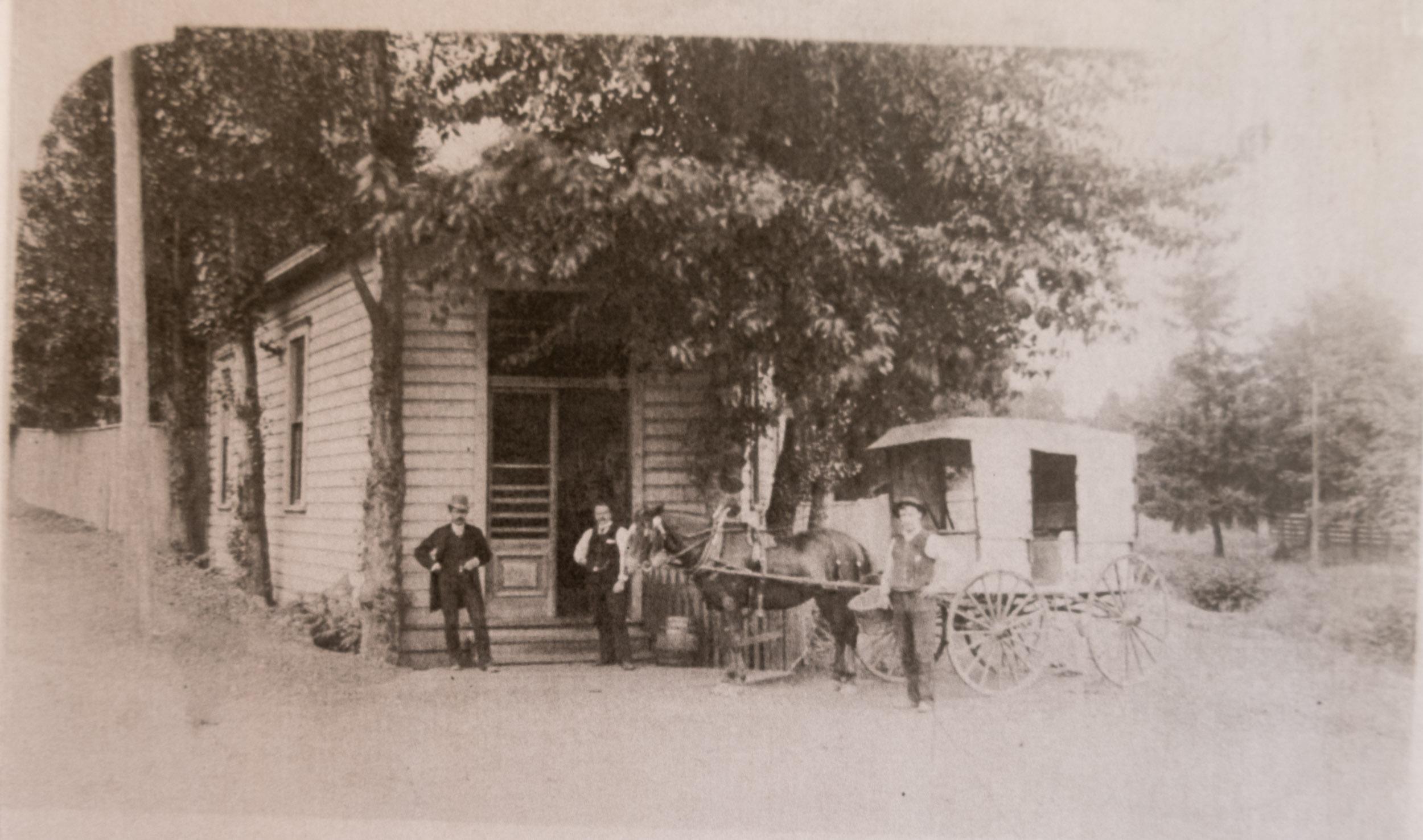 Burnside in 1888