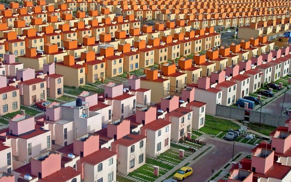 Mexico City (Oscar Ruiz, nationalgeographic.com)