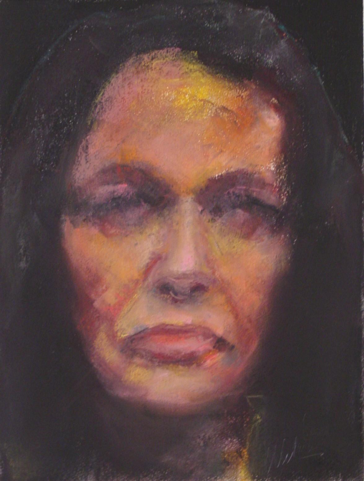 Poet (Anne Waldman)