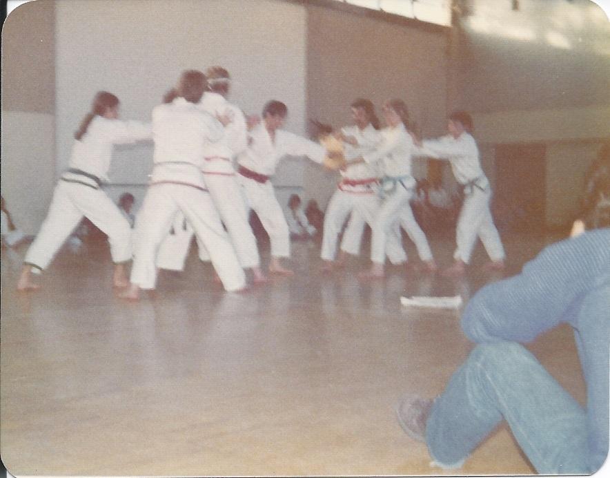 0022 Taekwondo Exhibition 1970s.jpg