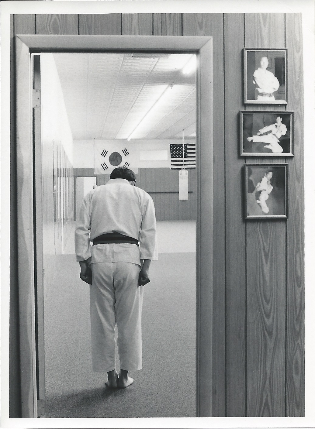 0032 Grandmaster Lee United Tae Kwon Do 1974.jpg