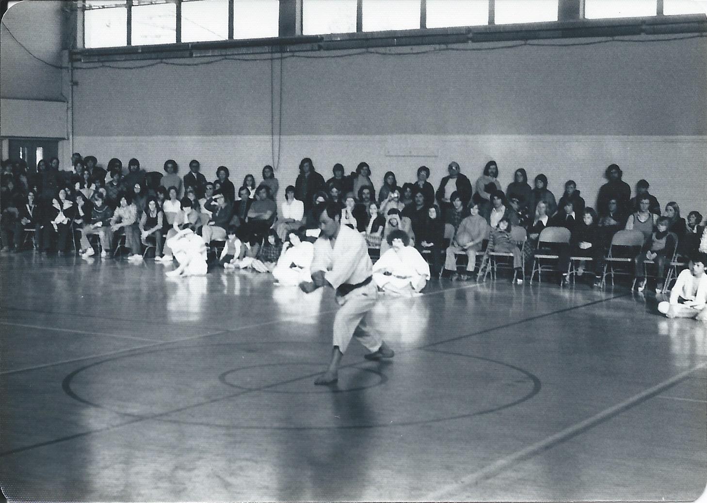 0042 United Tae Kwon Do Exhibition 1974-03.jpg