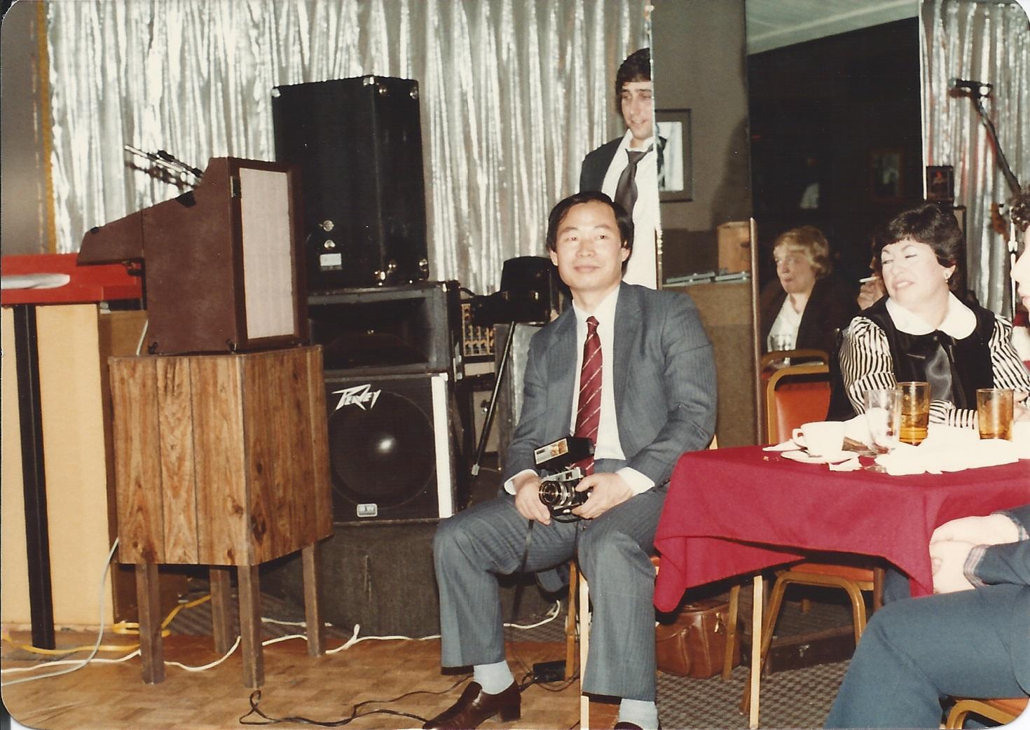 0089 United Tae Kwon Do Banquet Circa 1980.jpg