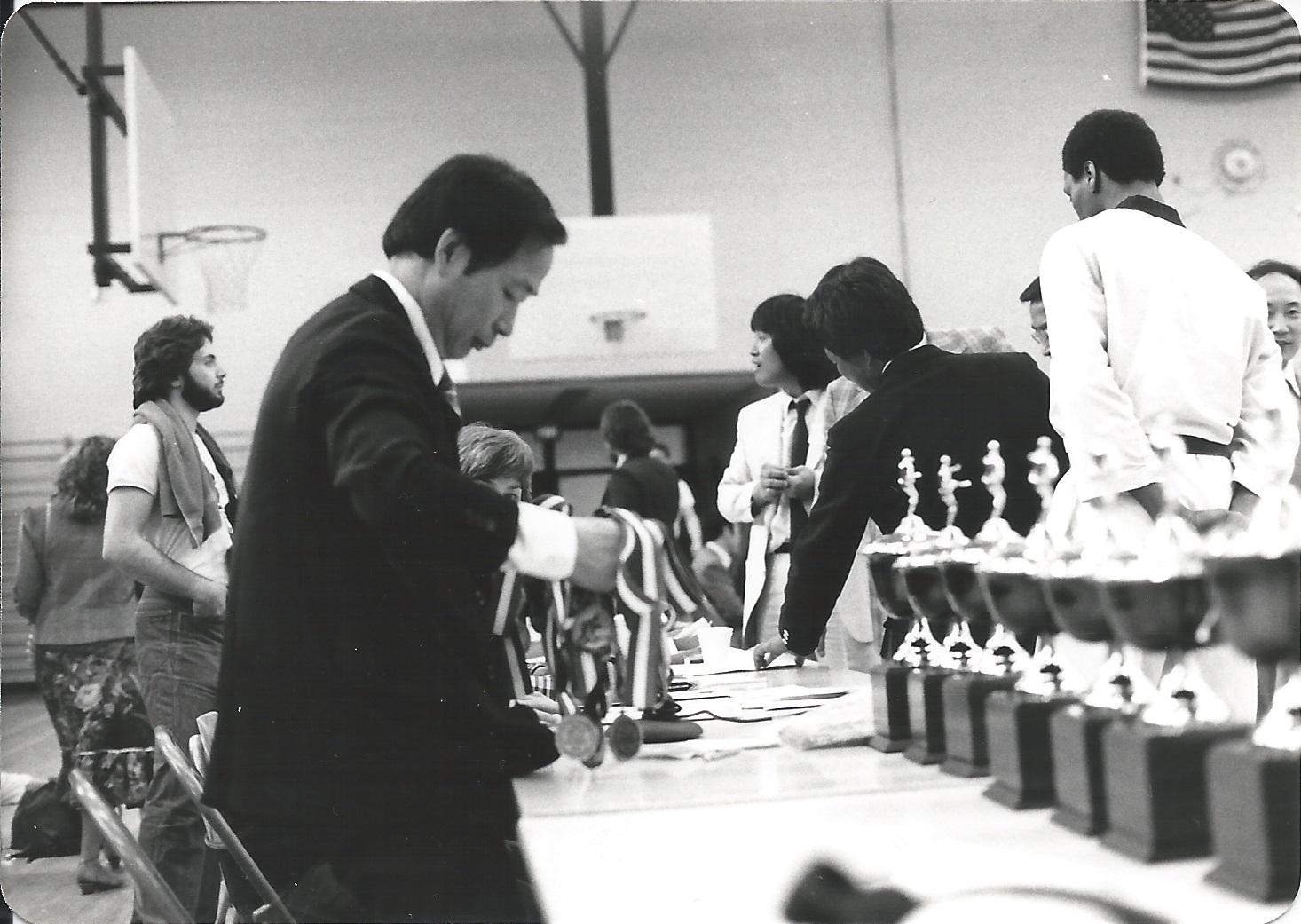 0100 Connecticut Taekwondo Championships 1982.jpg