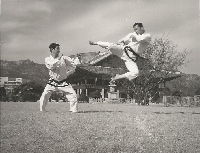 glee0008 Kukkiwon Korea 1970s.jpg