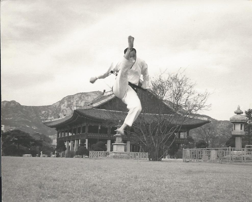 glee0015 Kukkiwon Korea 1970s.jpg
