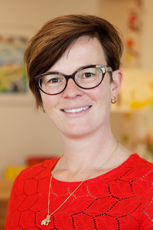 Corine Zijlstra, psychomotorisch therapeut