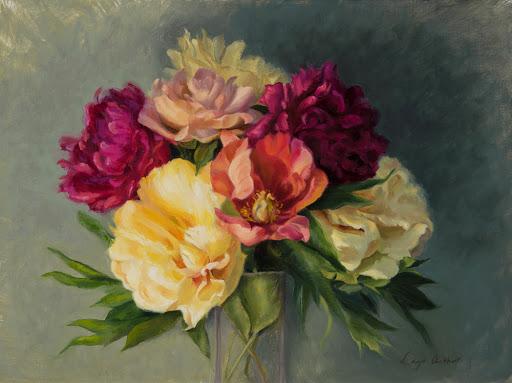 Pheny's Bouquet